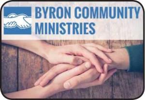 byron community ministries