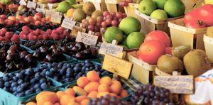Metro Farm Market