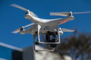 drone big one