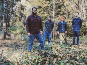 Bigfoot Buffalo performs Thursday, July 28.