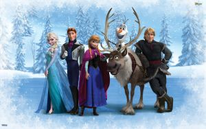 "Disney's ""Frozen"" is the next film to be featured at the Kentwood Sumer Entertainment Series."