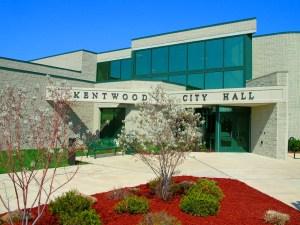 kentwood city hall