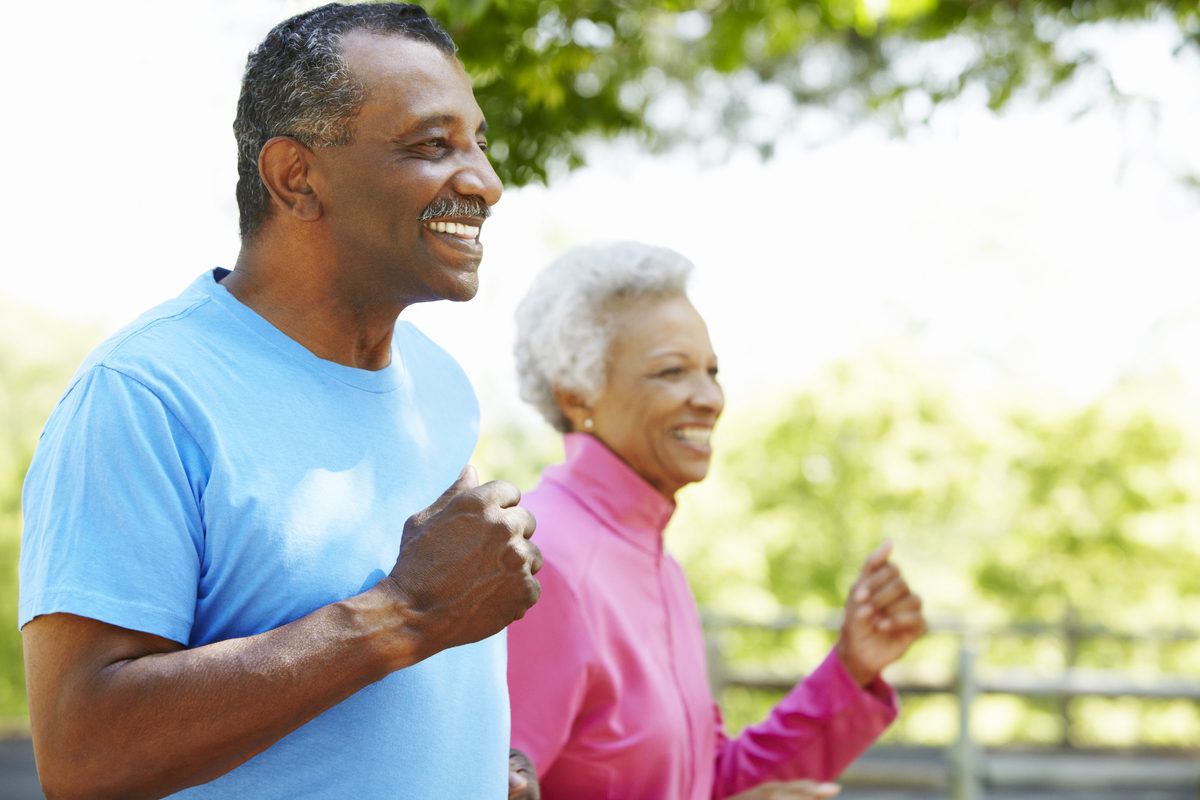 who senior adults as well as tangible activity