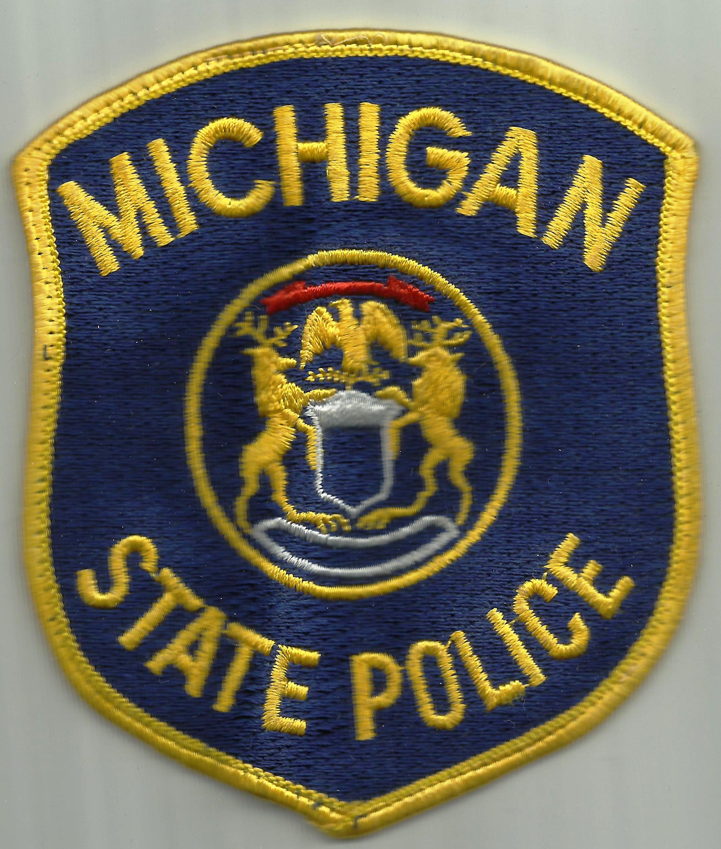 Michigan State Police next citizen's academy has spots
