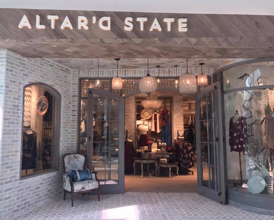 4232b917a59 Altar d State is scheduled to open Saturday