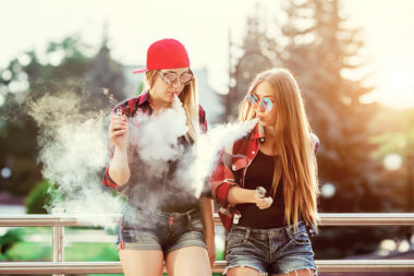 CDC: 1 in 5 high school students vape | Wyoming / Kentwood Now