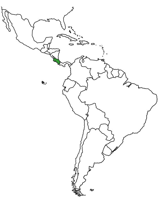 Latin America Physical Map Quiz For And