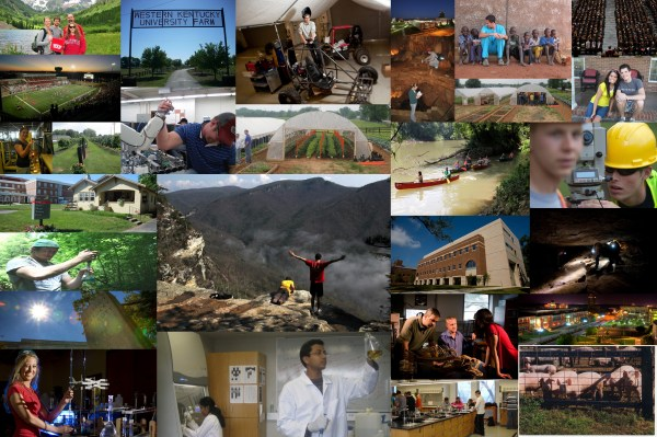 Degrees & Programs Wku Ogden College Of Science Engineering