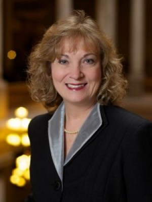 Superintendent of Public Instruction Glenda Ritz