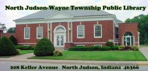North Judson Wayne Township Public Library