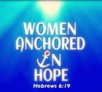 Women Anchored in Hope