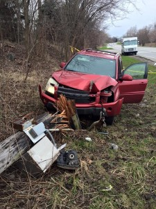 Photo courtesy of the LaPorte County Sheriff's Department
