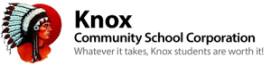 Knox Community School Corporation logo