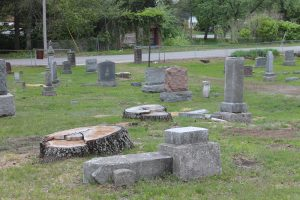 Pioneer Cemetery 3a