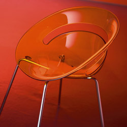 WKworks  Softline Tina chair designed by Arik Levy