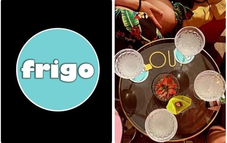 Frigo Café Milano