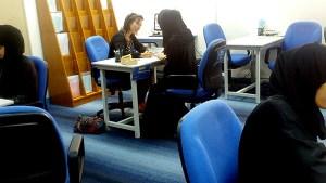 tutoring in oman