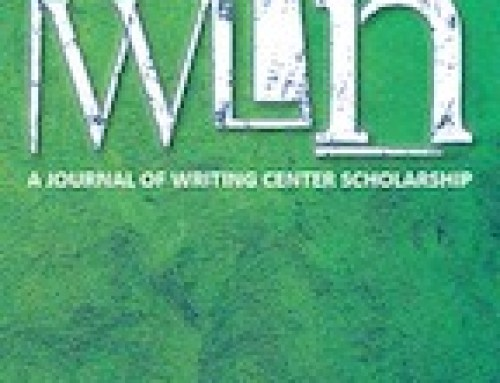 Rewind & Reset: Working Towards a Trifecta: A WLN Special Issue on Wellness & Self-Care