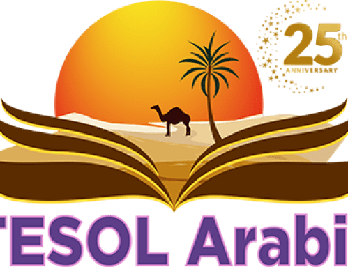 Announcement: TESOL Arabia Conference & Exhibition Postponed