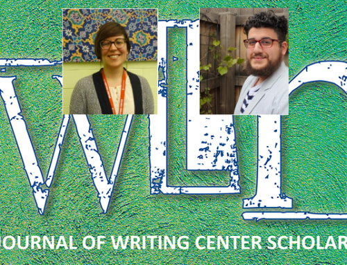 Writing Center Wellness and Carework in Turbulent Times | Part 1
