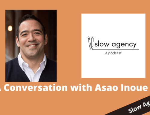 Episode 2 Part 2 – A Conversation with Asao Inoue: Writing Centers and Antiracist Pedadogies