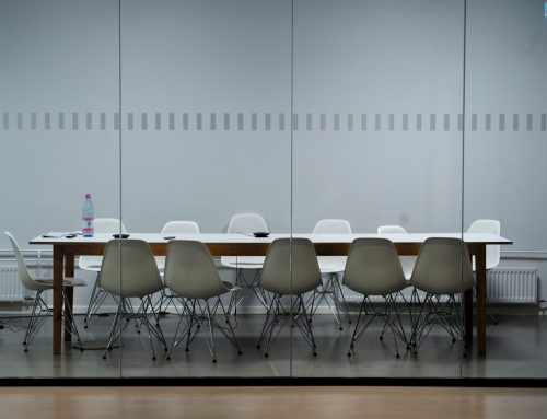A Collaborative Directorship Follow-up: Starting an Advisory or Advocacy Board, Part 2