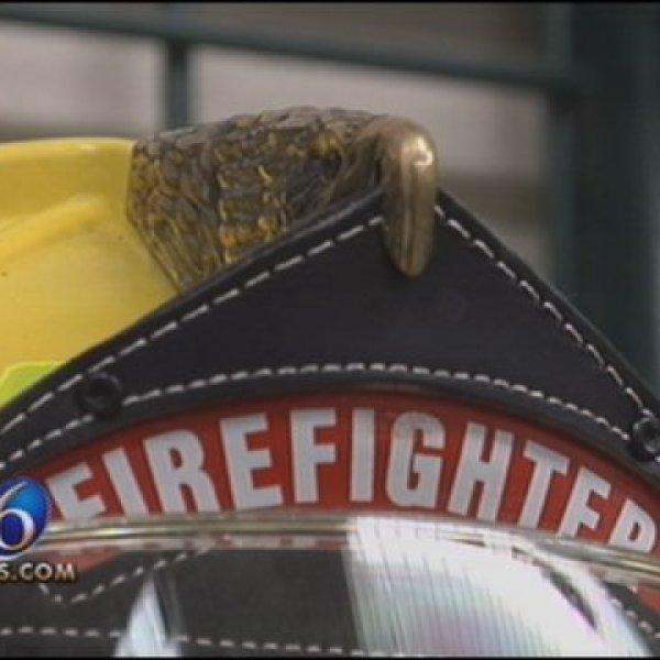 Firefighter Hat_21165