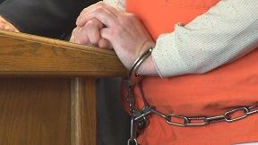 Hand Cuffs_34725