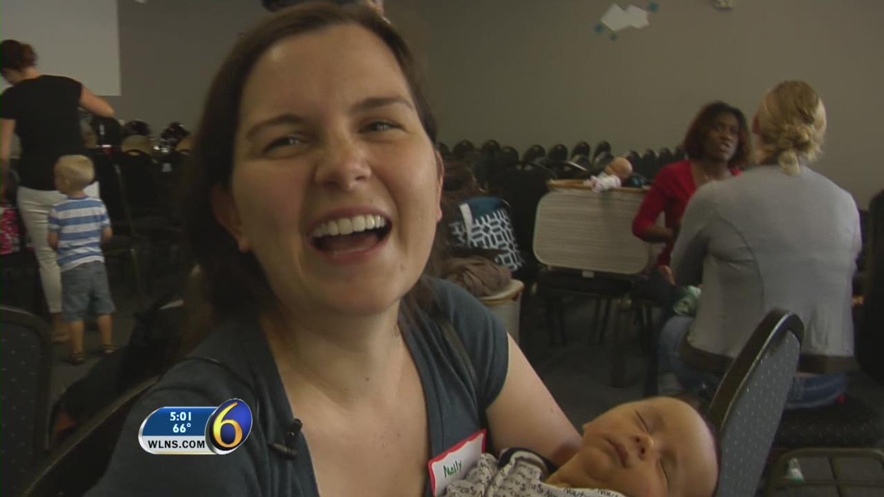 Breast milk bank bill ensures safety for babies