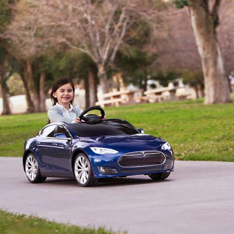 radio flyer-tesla_132870