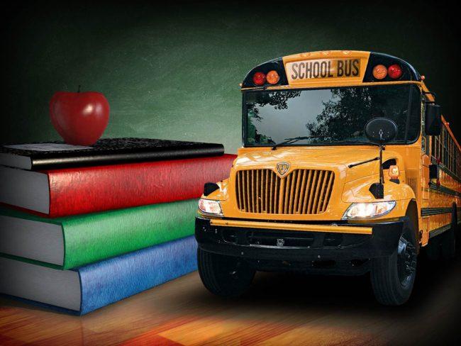 SchoolbusAndBooks_113987