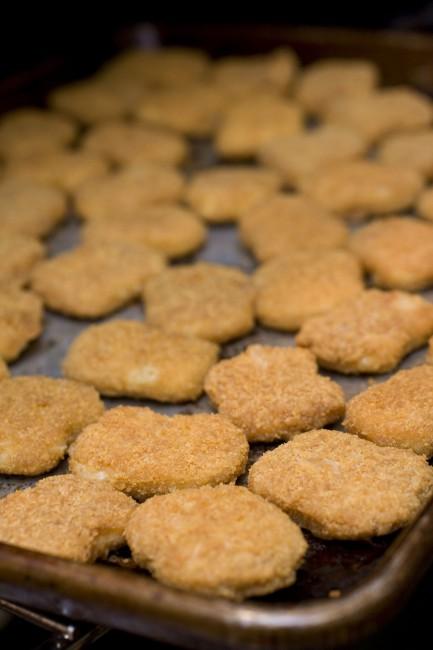 Food Chicken Nuggets_137758