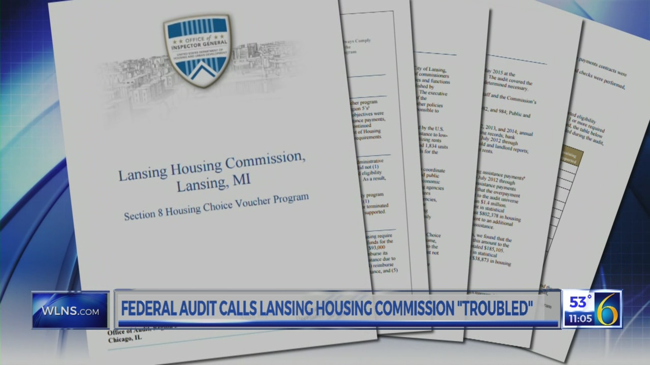 Fed study finds problems in Lansing Housing
