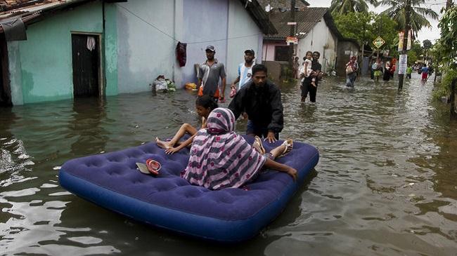 APTOPIX Sri Lanka Floods_156548