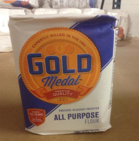 Flour recall_160122