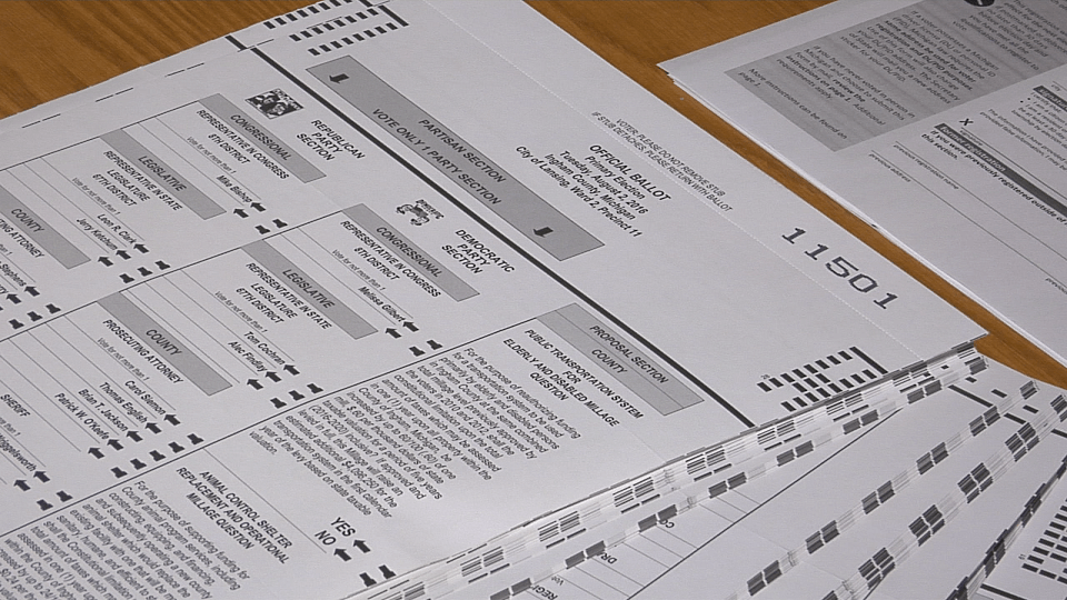 early voters_174170