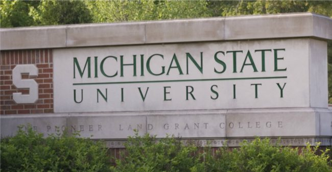 First confirmed Coronavirus related to MSU | WLNS 6 News