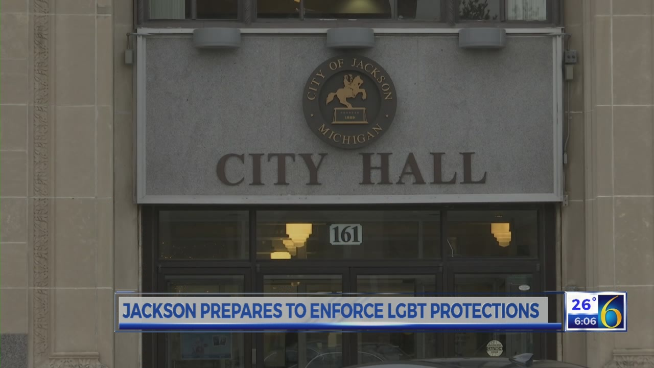 Jackson non-discrimination vote: What now?