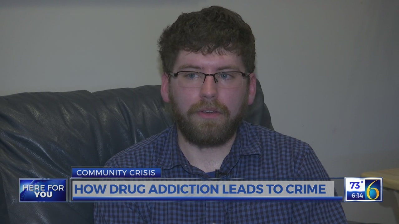 Community Crisis Heroin and Crime