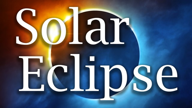 Watch the CBS News live coverage of the solar eclipse