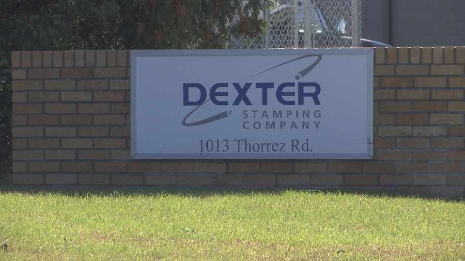 dexter stamping company_323078