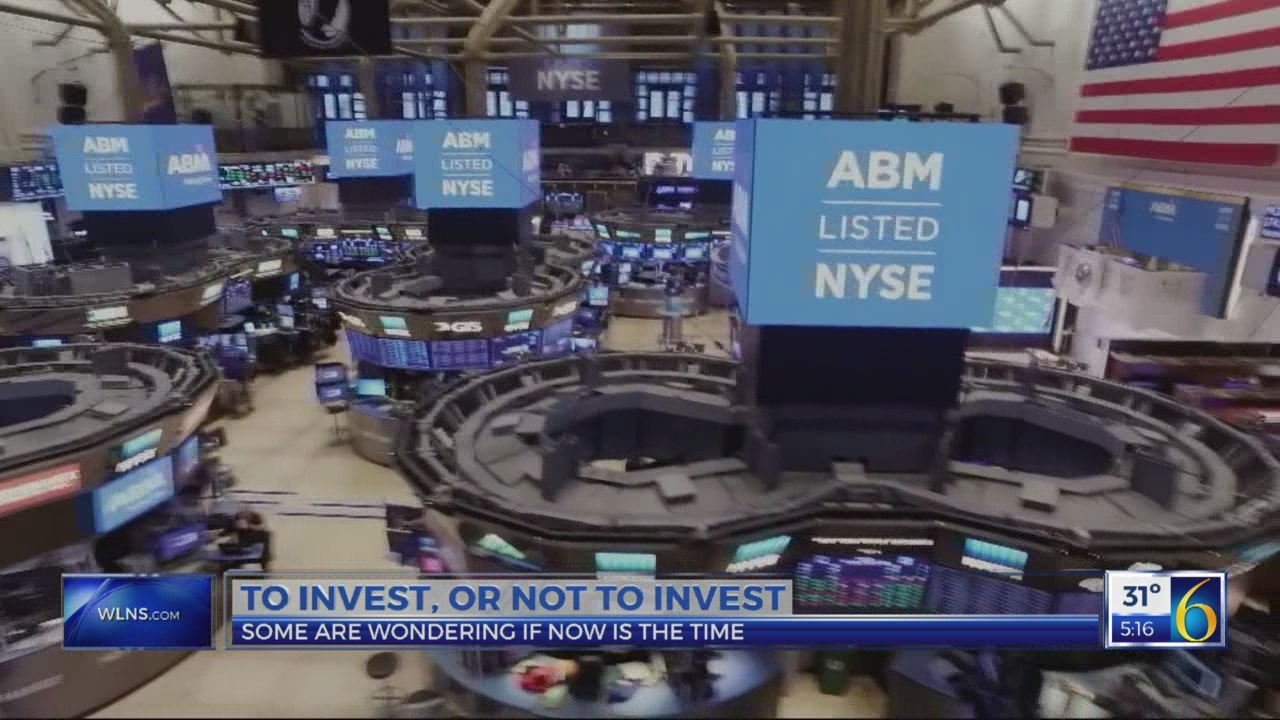 Stock market: Invest or not?