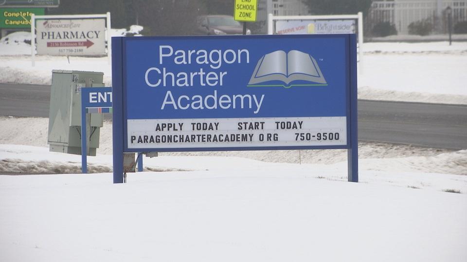 paragon academy_356774