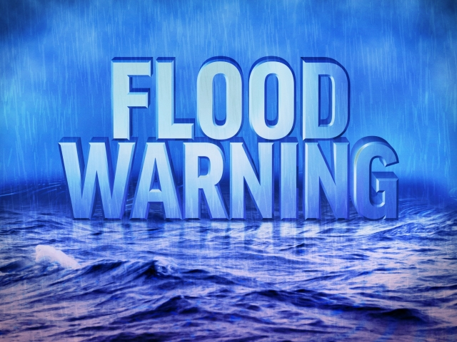 UPDATE: Flooding closing many roads in mid-Michigan
