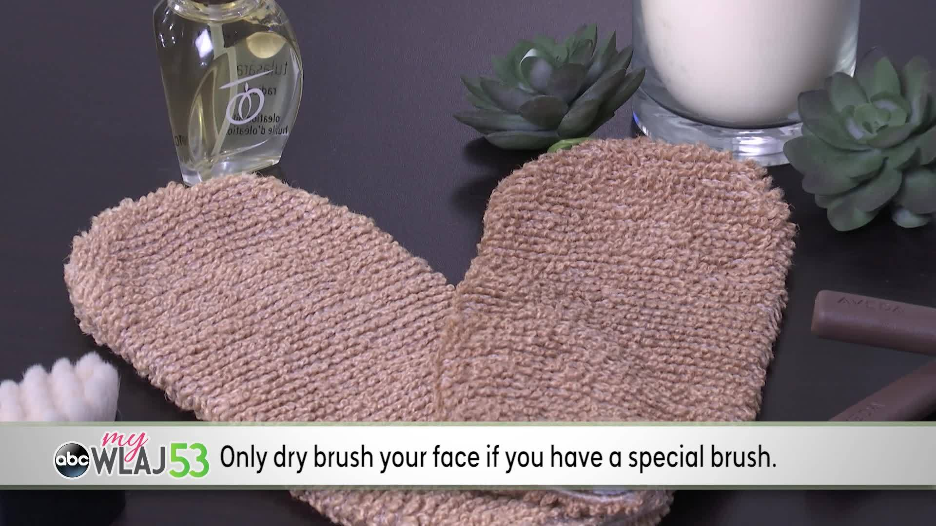 My Look | Dry Brush