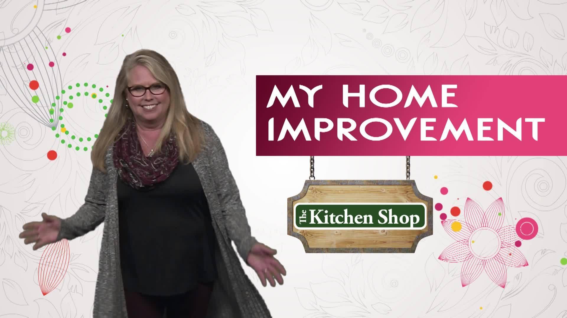 Kitchen Shop | Remodel Budget
