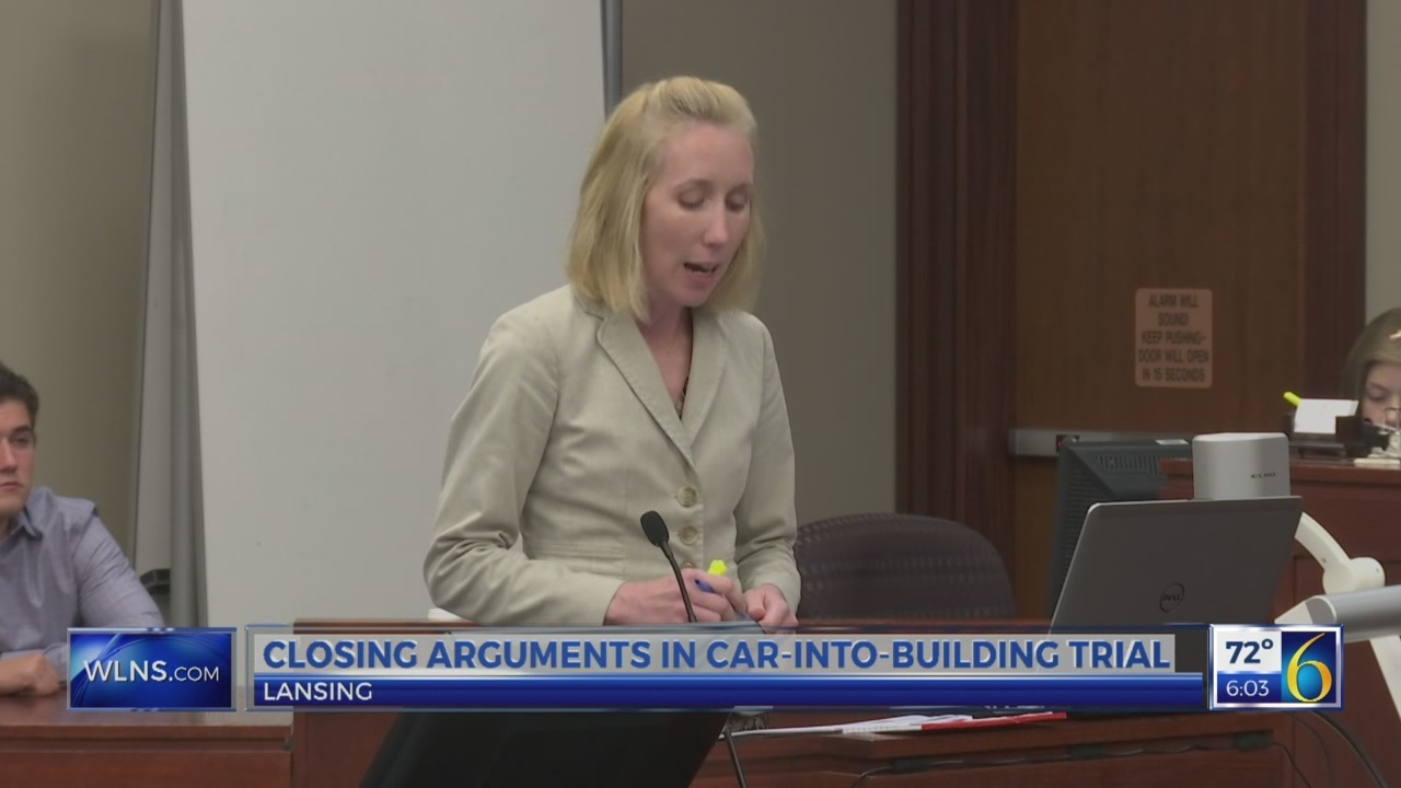 Carter Closing Arguments