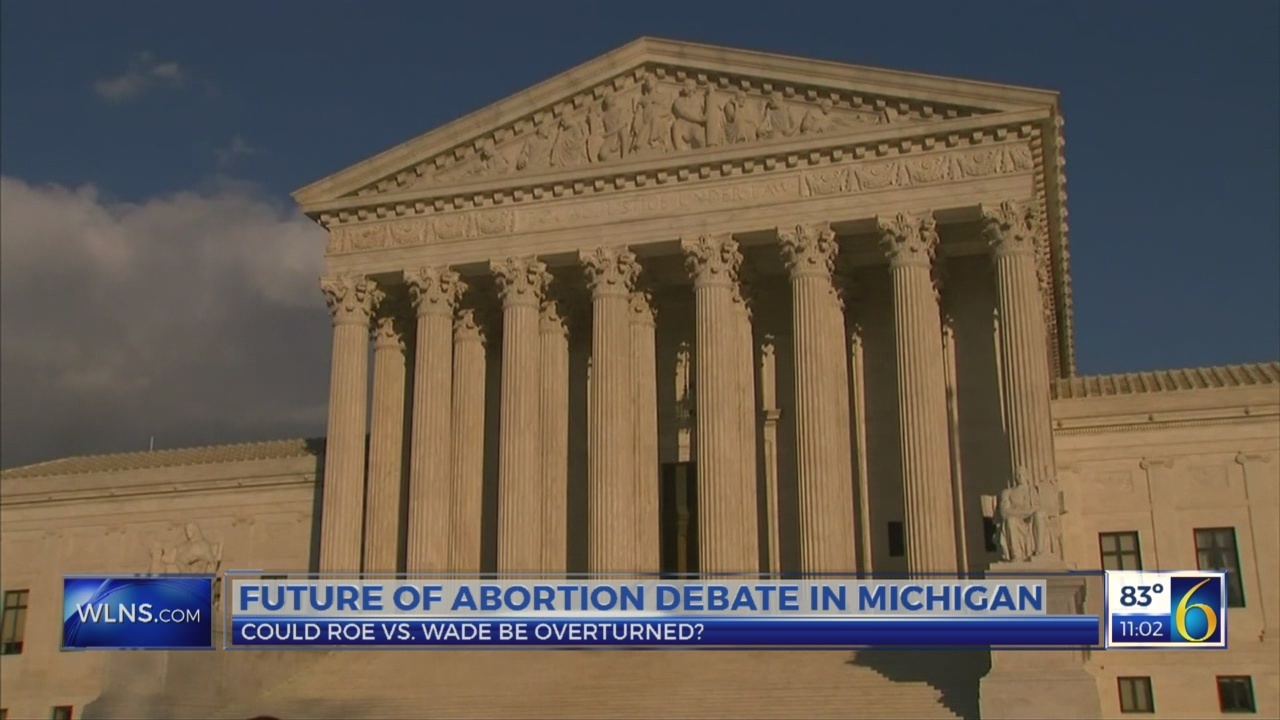 Future of abortion debate in Michigan