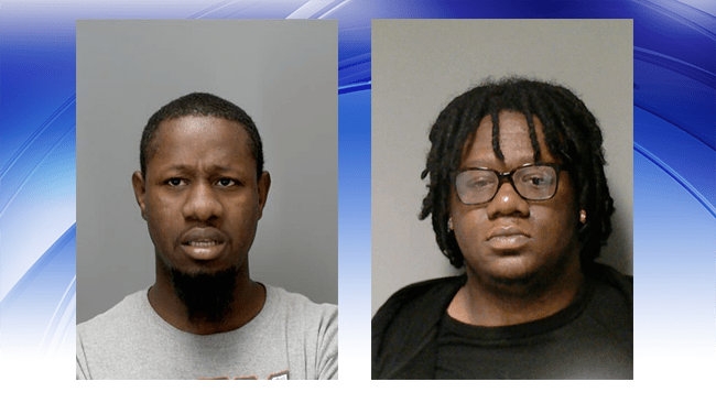 Crime Stoppers: 2 wanted for felonies
