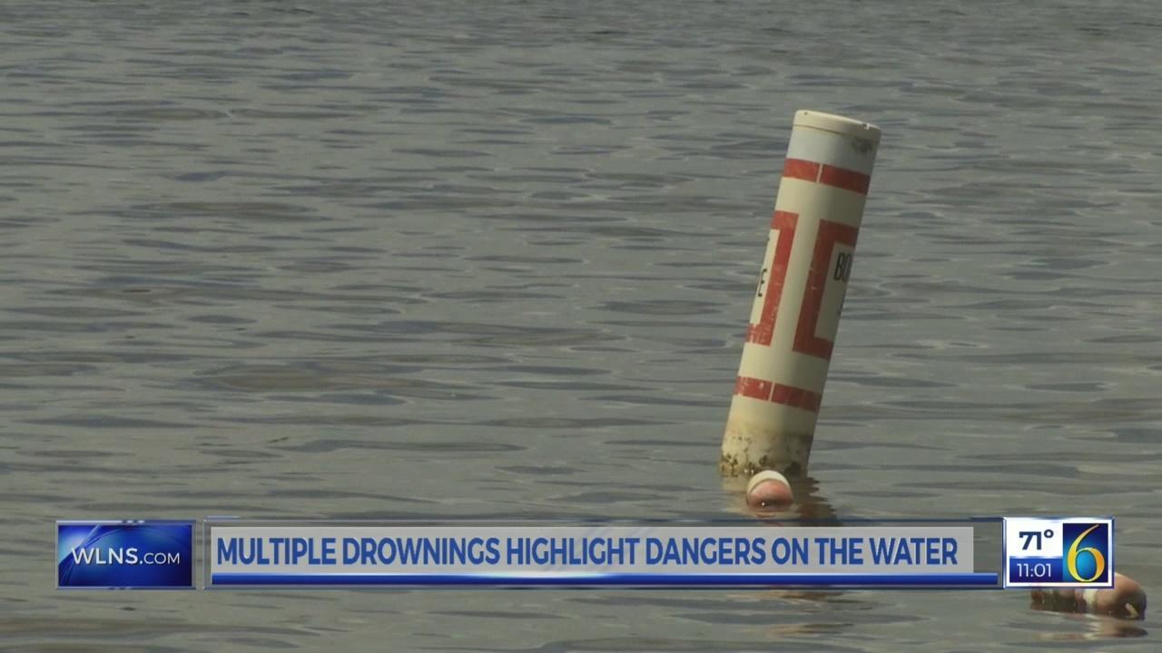 Ionia drowning